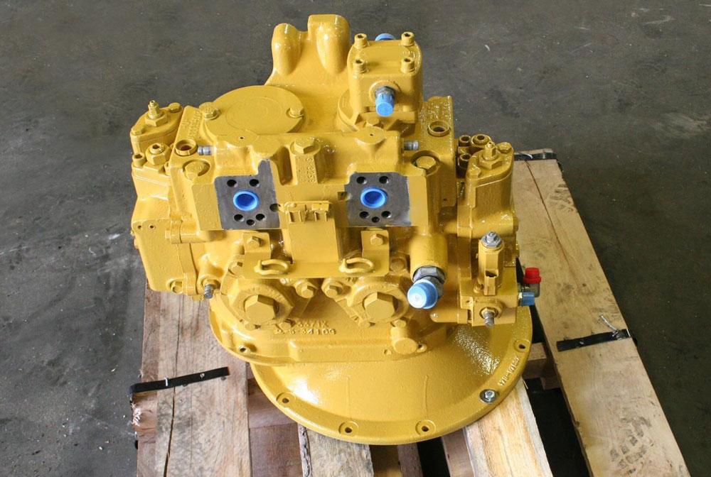 Caterpillar 320C LL Hydraulic pump