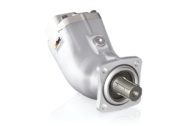 Fixed single flow pump HPTL 040-064 DIN